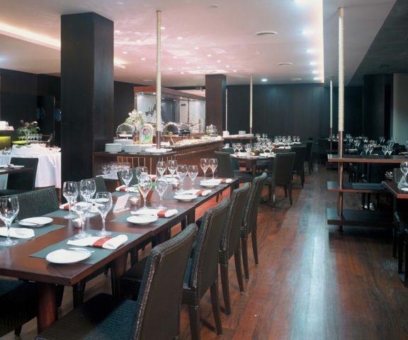 Hotel do Canal_Restaurant