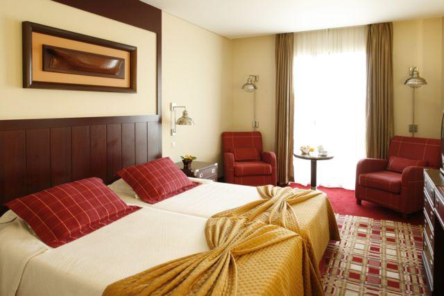 Hotel do Canal_Zimmerbeispiel