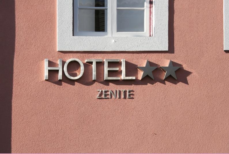 Hotel Zenite_Außenansicht 1