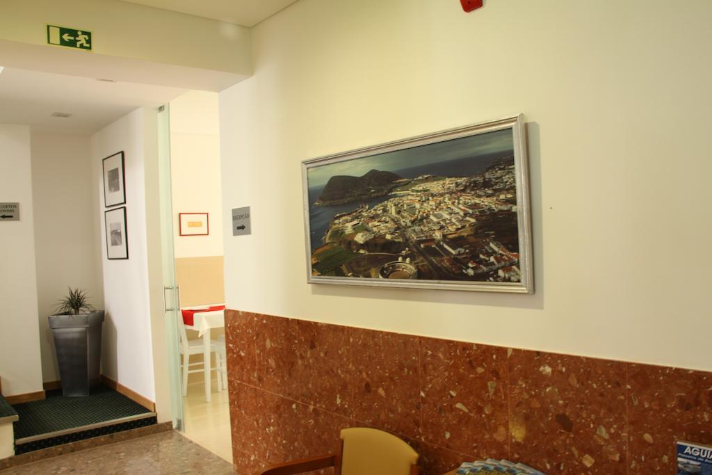 Hotel Zenite_Eingangsbereich