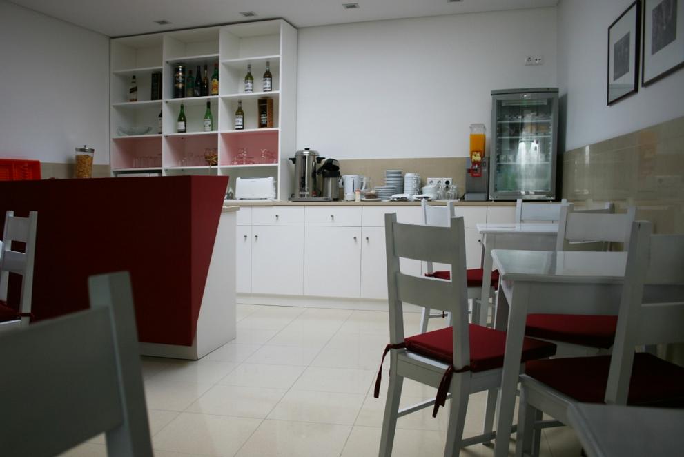 Hotel Zenite_Frühstücksraum 3
