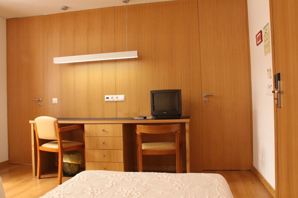 Hotel Zenite_Zimmerbeispiel 1
