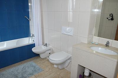 Baia da Barca_Beispiel Badezimmer