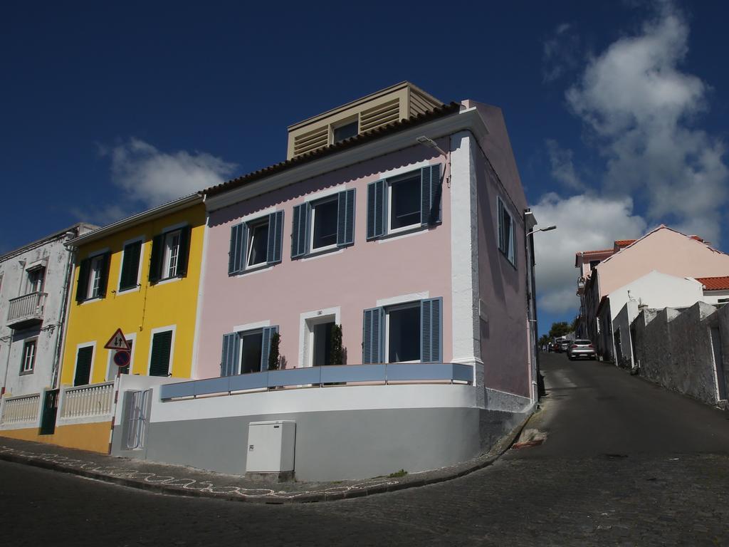Accommodation Faial, Horta, Manta Ray Lodge   Vista Verde Azores