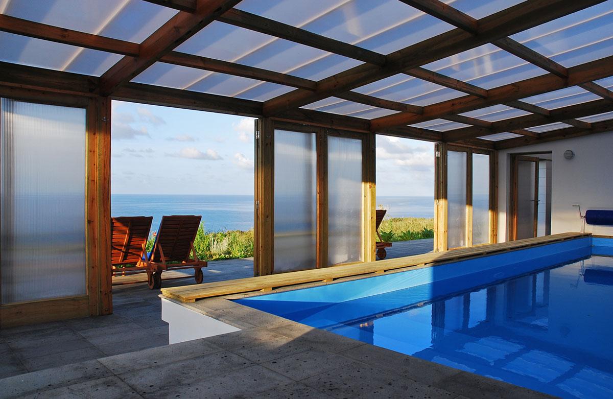 Quinta da Meia Eira_Pool