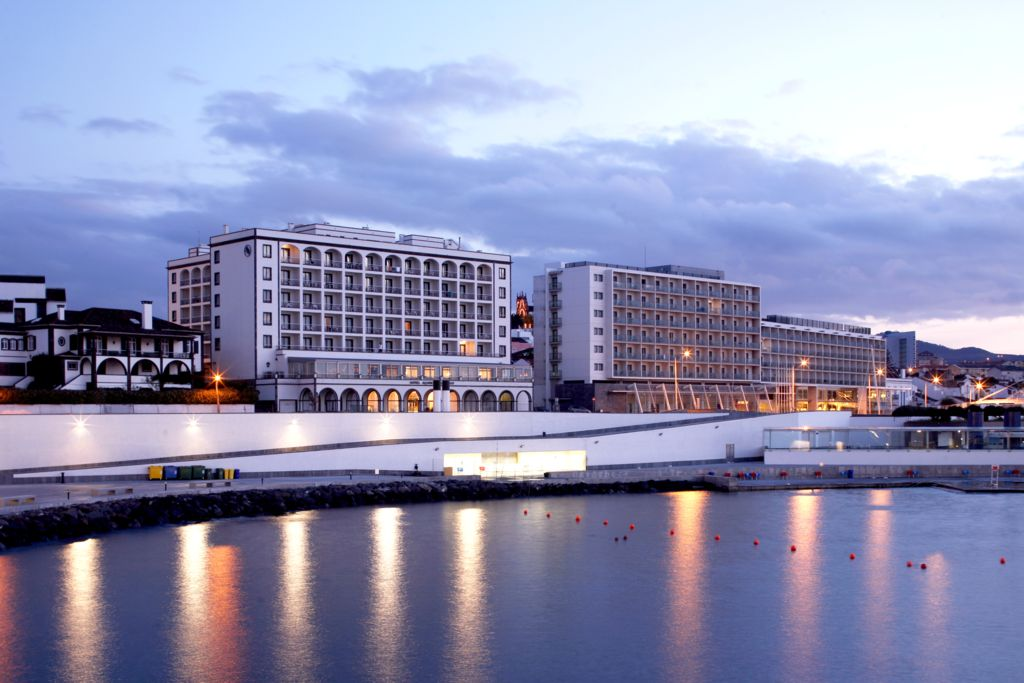 Hotel Marina Atlantico_Außenansicht