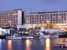 Hotel Marina Atlantico_Außenansicht vom Meer