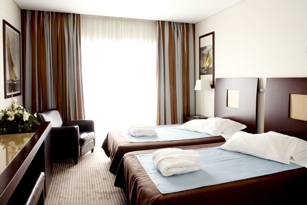 Hotel Marina Atlantico_Zimmerbeispiel 1