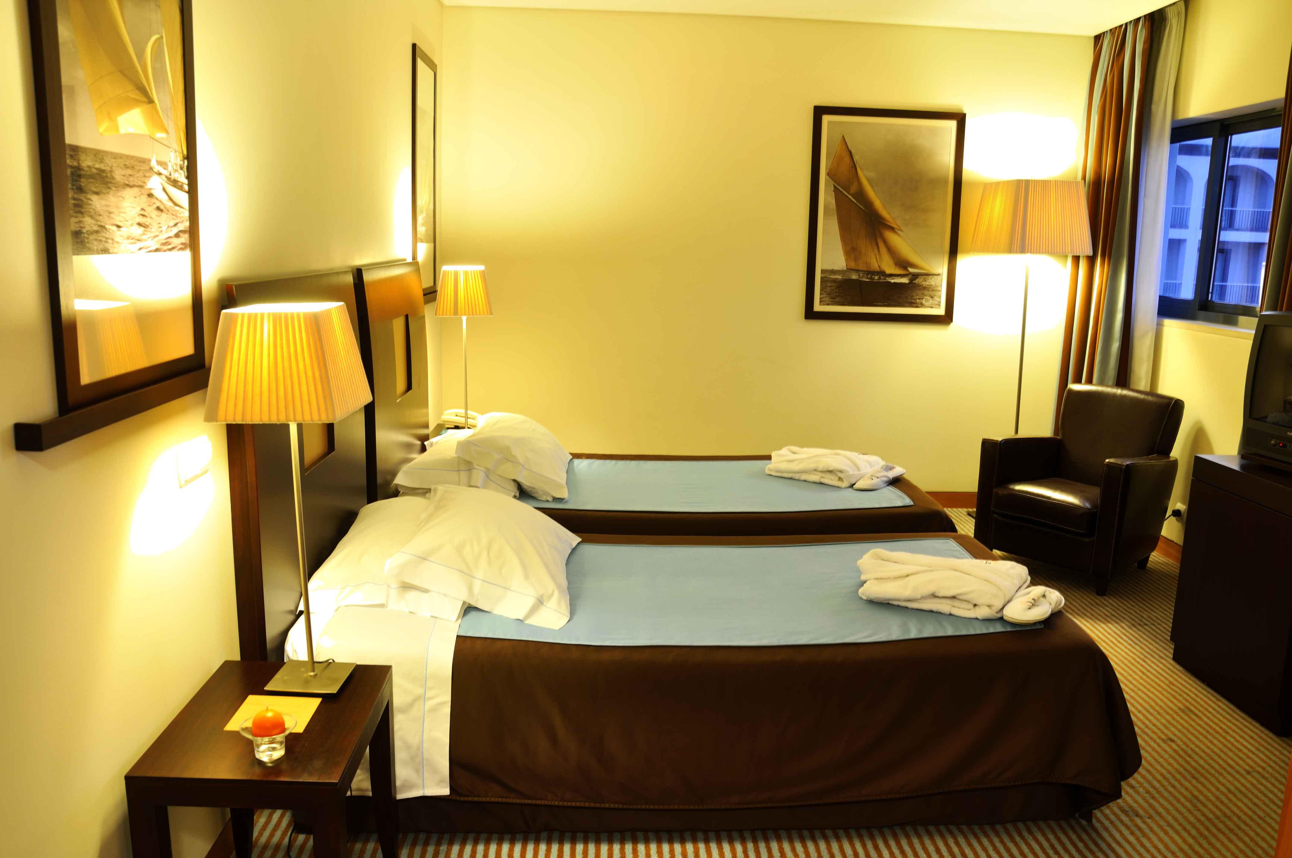 Hotel Marina Atlantico_Zimmerbeispiel 2