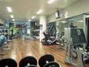 Hotel Marina Atlantico_Fitnessraum