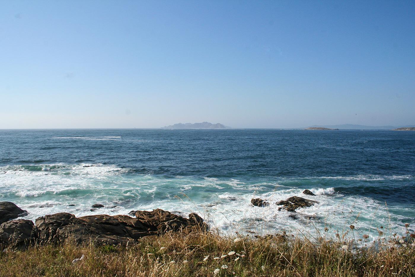 Atlantik-Panorama